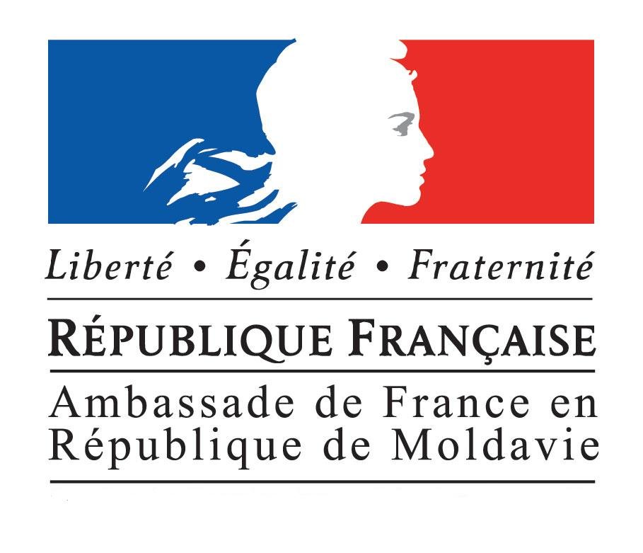 Ambassade de France en Moldavie